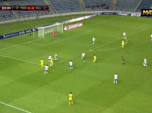 Tenerife 0:1 Villarreal CF