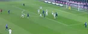 Inter Mediolan - Juventus Turyn