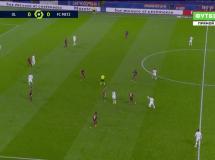 Olympique Lyon 0:1 Metz