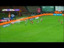 Atletico Nacional 2:0 Santa Fe