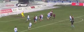Banik Ostrava 0:0 Sparta Praga