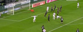 Borussia Monchengladbach 1:0 Werder Brema