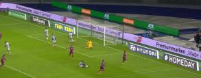 Hertha Berlin 0:3 Hoffenheim