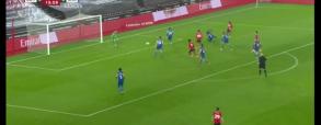 Southampton 2:0 Shrewsbury Town