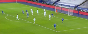 Leicester City 2:0 Chelsea Londyn