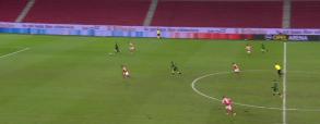 FSV Mainz 05 0:2 VfL Wolfsburg