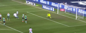 Sporting Lizbona 0:2 FC Porto