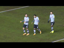 Peterborough 2:1 Charlton Athletic