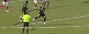 Crewe Alexandra 3:2 Bristol Rovers