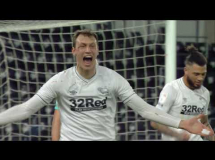 Derby County 1:0 AFC Bournemouth