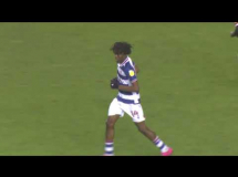 Reading 3:0 Coventry City