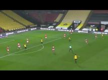 Watford 1:0 Barnsley FC
