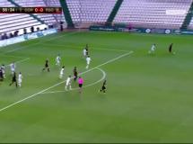 Cordoba 0:2 Real Sociedad