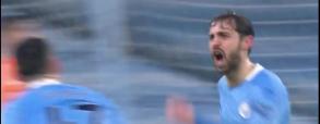 Manchester City 2:0 Aston Villa