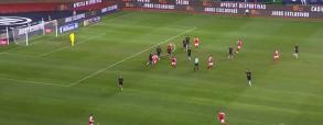 Sporting Braga 2:1 Benfica Lizbona