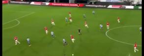 AZ Alkmaar 0:1 Ajax Amsterdam