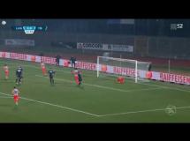 Lugano 0:2 Young Boys
