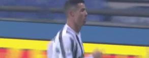 Juventus Turyn 2:0 Napoli