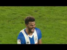 Huddersfield 0:1 Millwall