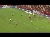 Brentford 1:0 Luton
