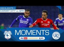 Cardiff City 0:1 Queens Park Rangers