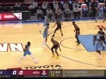 Houston Rockets 112:124 Phoenix Suns