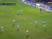 Podolsk 1:1 SKA St. Petersburg
