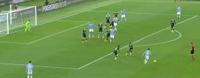 Lazio Rzym 2:1 Parma
