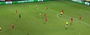 VVV Venlo 1:0 Go Ahead Eagles