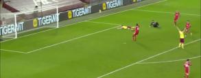 Liverpool 0:1 Burnley