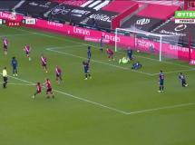 Southampton 1:0 Arsenal Londyn