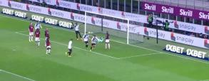 AC Milan 0:3 Atalanta