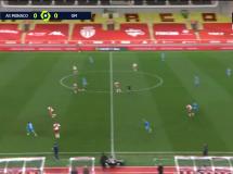 AS Monaco 3:1 Olympique Marsylia