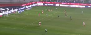 Sporting Lizbona 1:0 Sporting Braga
