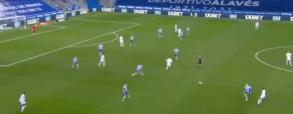 Deportivo Alaves 30:26 Real Madryt