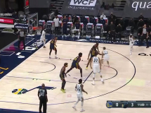Utah Jazz 127:108 Golden State Warriors