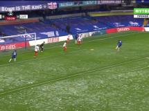 Chelsea Londyn 3:1 Luton