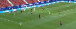 Osasuna 3:1 Granada CF