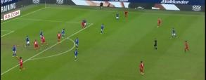 Schalke 04 0:4 Bayern Monachium