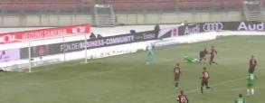 FC Nurnberg 2:5 Hannover 96