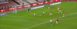 Middlesbrough 0:1 Blackburn Rovers