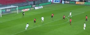 Stade Rennes 0:1 Lille