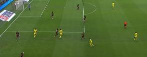 Metz 2:0 Nantes