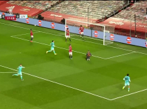 Manchester United 3:2 Liverpool
