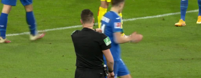 Hoffenheim 3:0 FC Koln