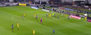 PAOK Saloniki 2:2 AEK Ateny