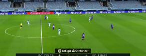 Celta Vigo 1:1 SD Eibar