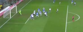 Parma 0:2 Sampdoria