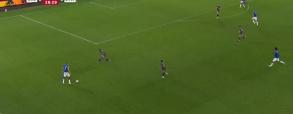 Everton 3:0 Sheffield Wednesday