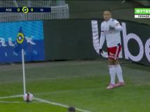Saint Etienne 0:5 Olympique Lyon